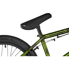 Stereo Bikes Speaker Plus - BMX - vert/noir